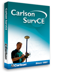 CarlsonSurvCE